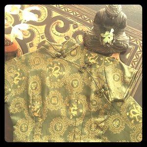1993-1994 Vintage Chinese Dress